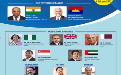 GLOBAL HR CONCLAVE